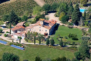 Farmhouse Florence - Farmhouse with Swimming Pool in Florence Countryside