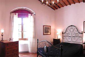 Villa arnetoli castello in chianti greve in chianti for Loggia arredamenti
