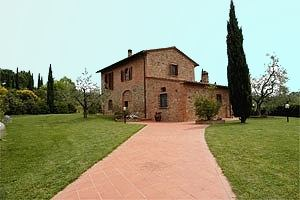 Villas Montaione