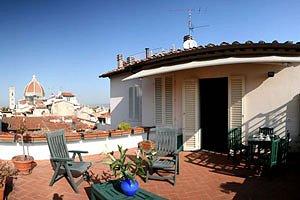 Appartamento Terrazza • Appartamento in Firenze (Zona Piazza del ...