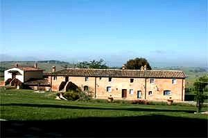 Farm Holiday Cortona