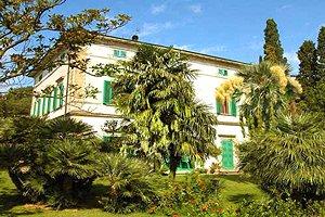 Villa Firenze Affitto