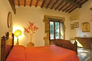 Farm Holiday Arezzo