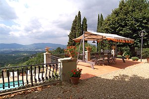 Villa Gloria • Villa di lusso in Valdarno (Reggello (Firenze ...