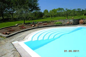 Villa valdarno villa con piscina in valdarno superiore pergine valdarno arezzo 8 - Piscina di pergine valsugana ...