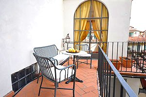 Apartment San Niccolò
