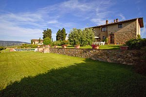 Farmhouse San Gimignano
