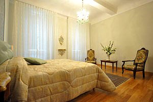 Accademia Gallery Apartment