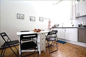 Apartment Robbia