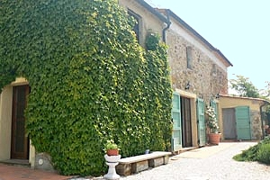Farmhouse Monteverdi