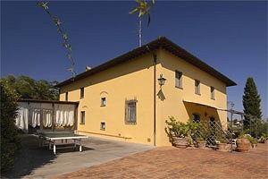 Luxury Villa Rental Florence