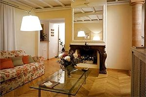 Accommodation Apartment Florence