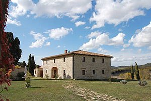 Farmhouse Volterra