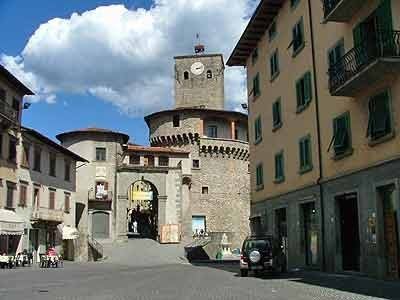 Villas In Castelnuovo Di Garfagnana Holiday Villas For