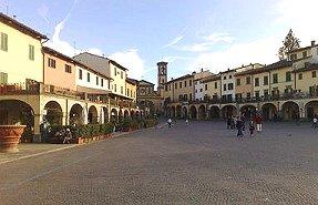 Greve In Chianti Holidays In Greve In Chianti