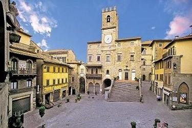 Houses Cortona Country Houses For Rent In Cortona