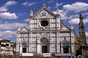 Santa Croce, Florence