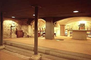 Reparata Firenze, Il museo di Santa Reparata a Firenze