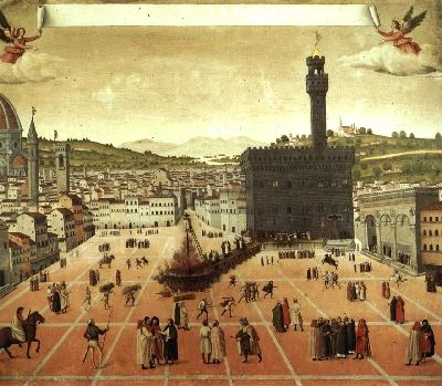 Repubblica Firenze La Repubblica Fiorentina