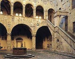 Museo Del Bargello.Bargello Firenze Il Museo Nazionale Del Bargello A Firenze