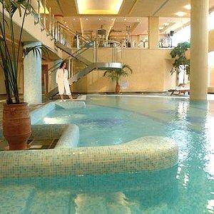 Thermal Tourism Siena Spa Resorts In Siena